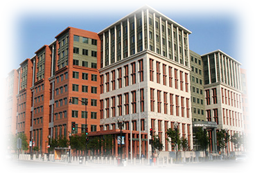 DOT HQ Building