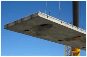 Prefabricados ligeros paneles de la cubierta