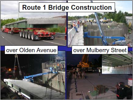 Chapter 3 - Prefabricated Bridge Elements and Systems Cost Study