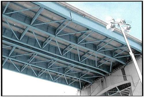 Hoan Bridge Investigation - Steel - Structures - Bridges