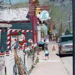 Shops in Minturn