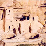 Spruce Tree House Cliff Dwellings