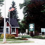Spring Valley Tourist Information Center