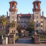 City Hall and Lightner Museum