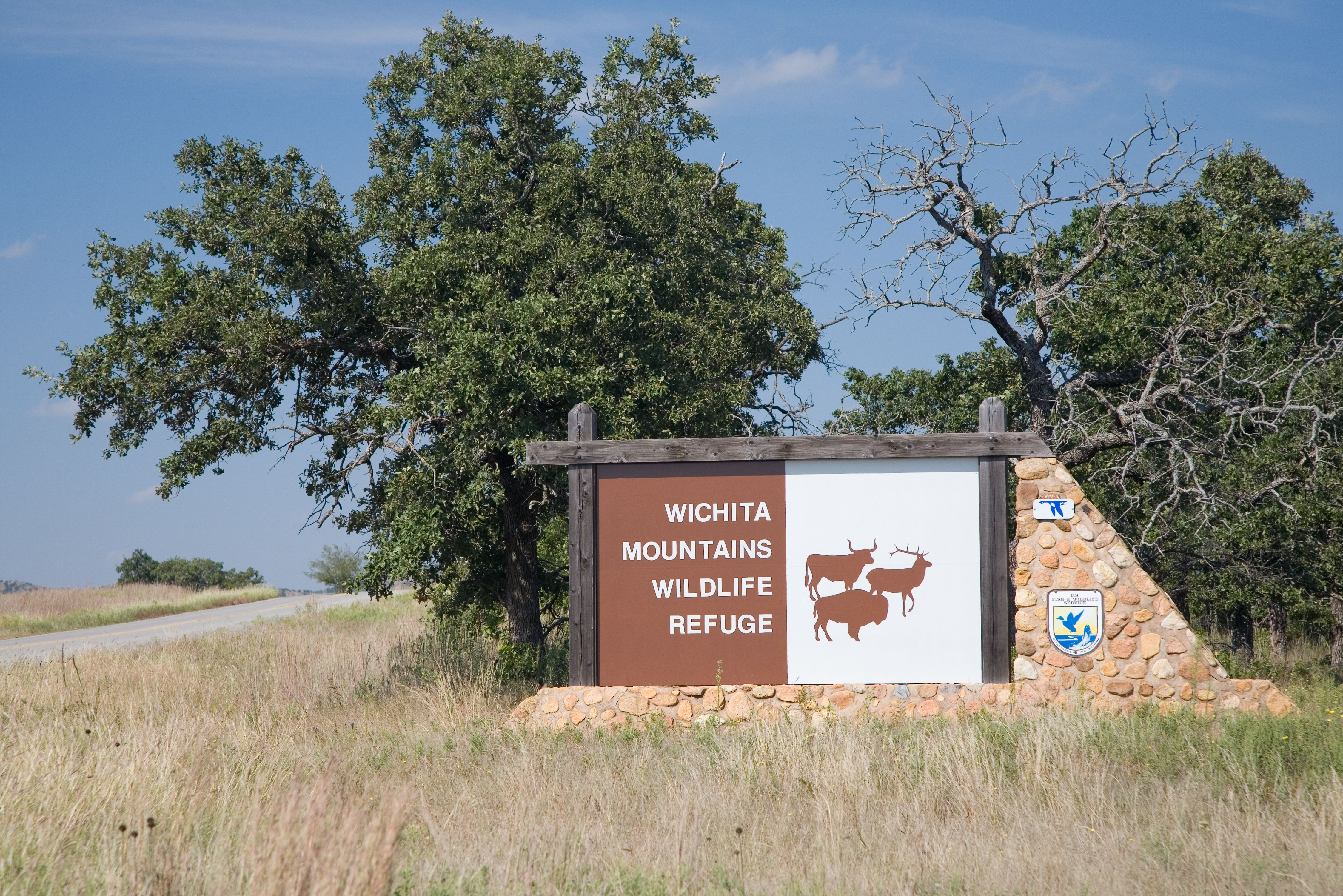 Wichita Mountains Byway All Photos America S Byways