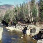 Rocky Gorge on the Kancamagus Highway