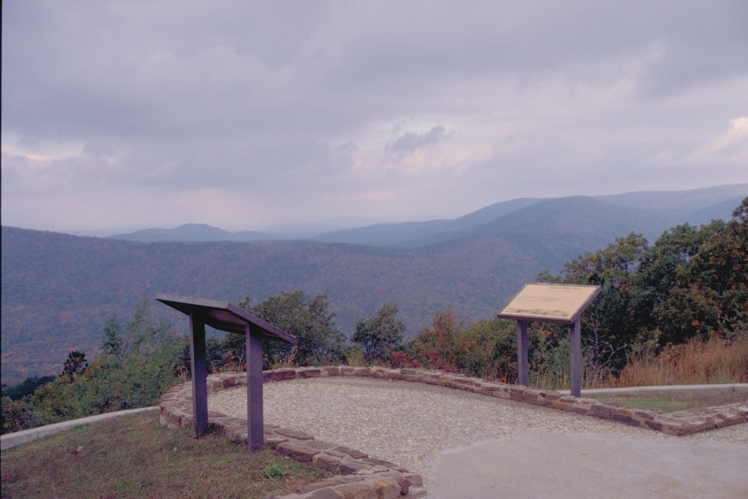 Talimena Scenic Drive - All Photos | America's Byways