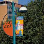 Albuquerque Downtown District Banner
