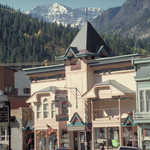 Ouray Architecture