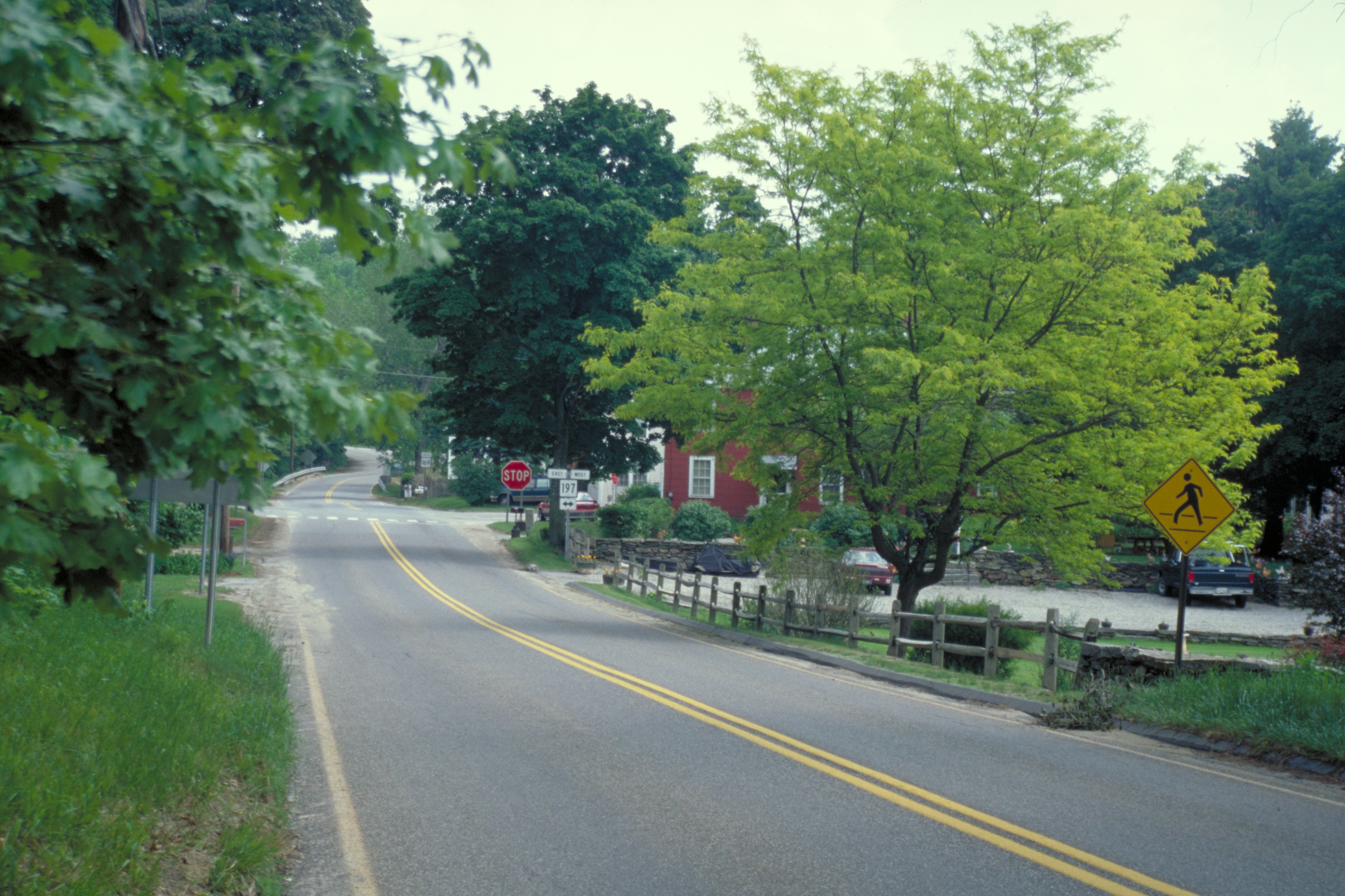 Connecticut State Route 169 Photos America S Byways