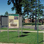 Interpretive Signs in Grand Rapids