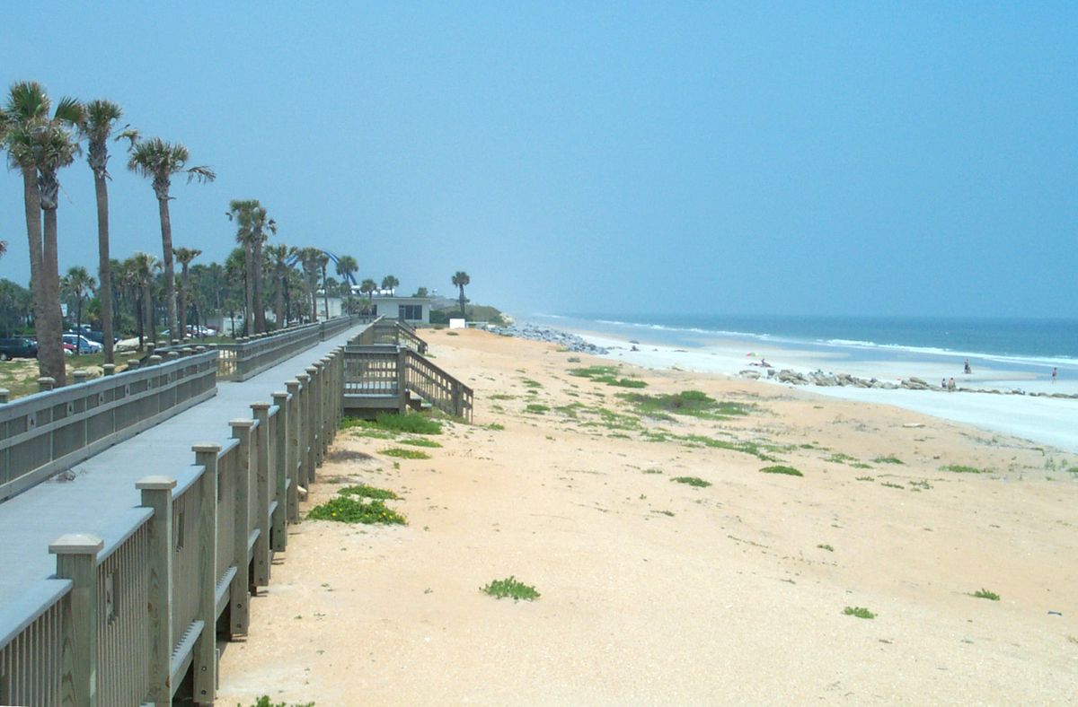 A1a Scenic Amp Historic Coastal Byway Photos America S