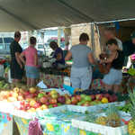 Farmer's Fruit Market