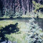 Upper Deschutes River