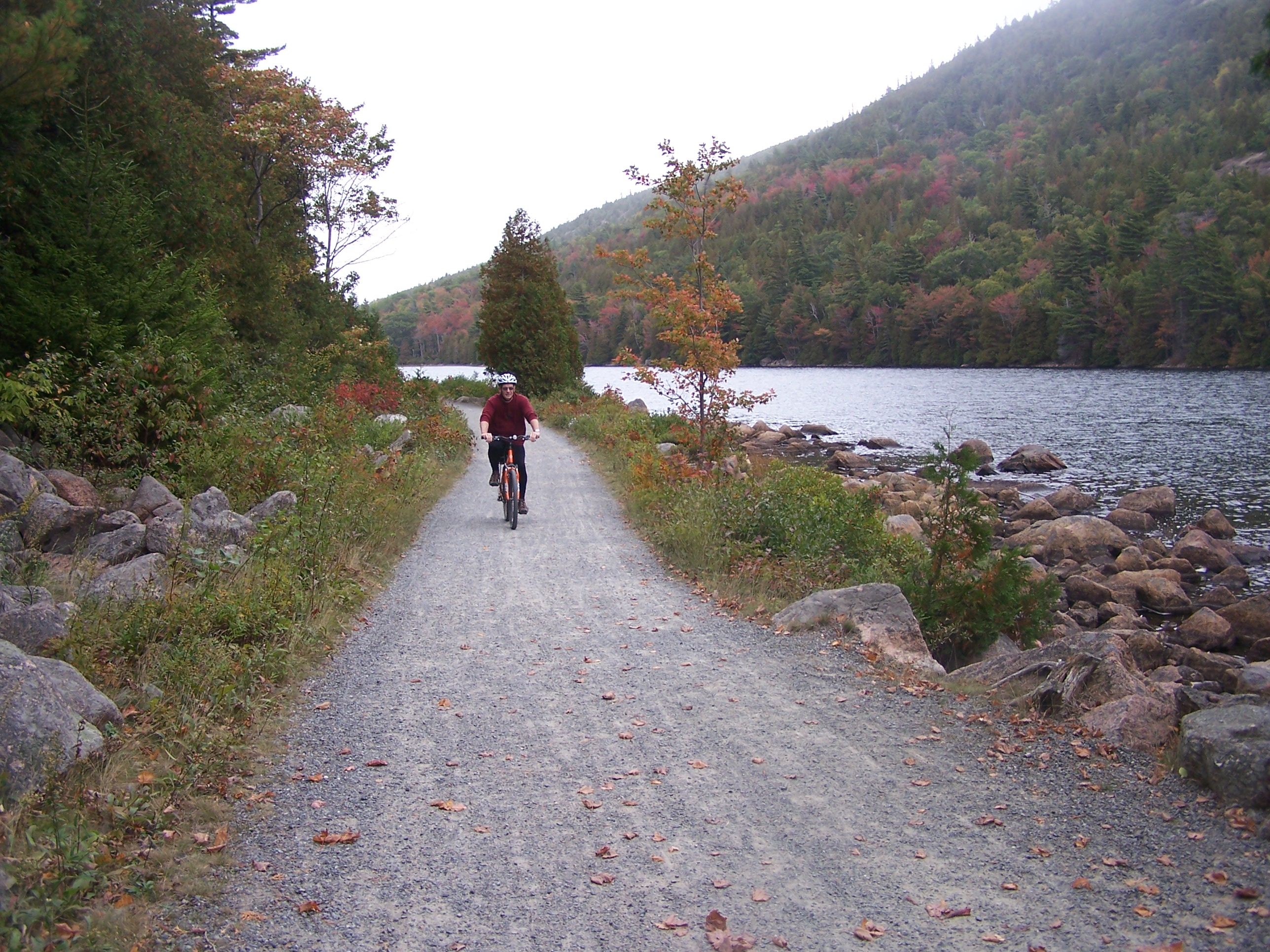 Acadia All-American Road - Photos | America's Byways