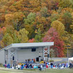 Concert Event at the Blue Ridge Music Center