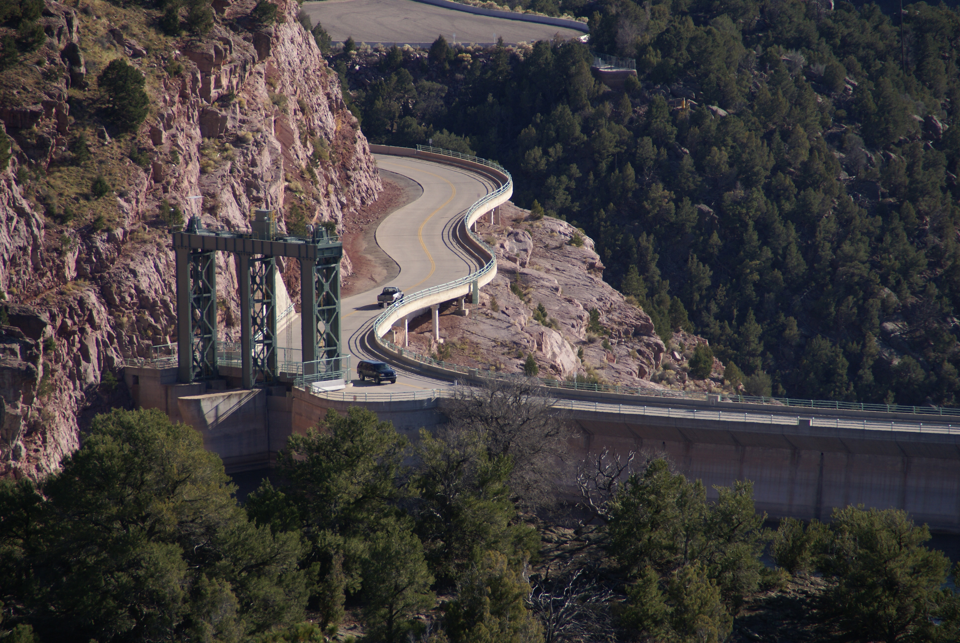 Flaming Gorge Uintas National Scenic Byway Photos