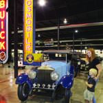 Automobile Museum in Tupelo
