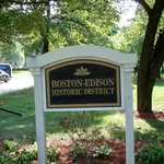 Boston-Edison Historic District
