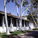 The San Luis Obispo Tolosa Mission