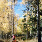 Fall Recreation Along Colorado River Headwaters