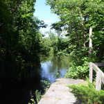 Historic Canal Towpath