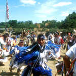Upper Sioux Agency Wacipi