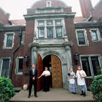 Glensheen Mansion