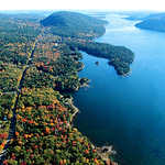 Somes Sound and Norumbega Mountain