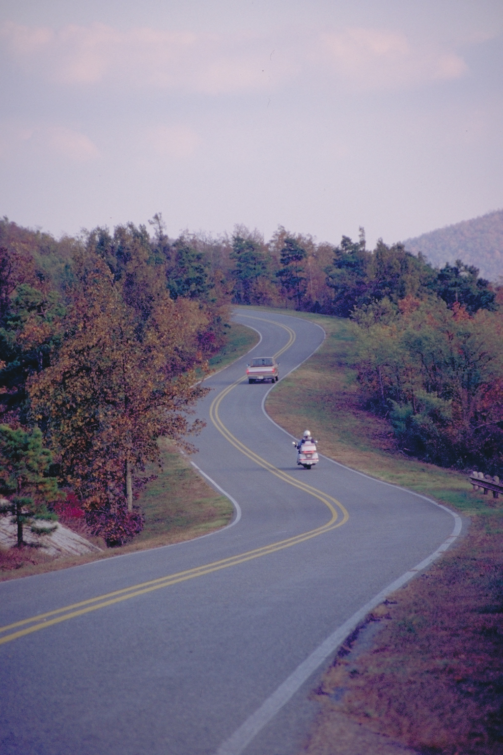 Talimena Scenic Drive Photos America 39 S Byways