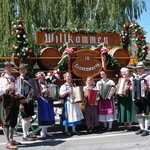 Leavenworth Accordian Players