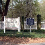 Drayton Hall Sign