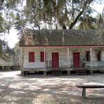 Eliza's House at Middleton Place