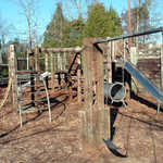 Calhoun Falls State Recreation Area Playground