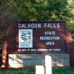 Calhoun Falls State Recreation Area