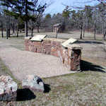 Old Military Road Historic Site