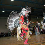 Red Paint PowWow