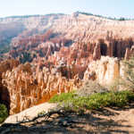 Early Morning in Bryce Canyon