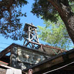 Wooden Tower at Tinkertown Museum