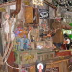 Animated Diorama at Tinkertown Museum