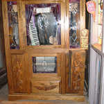 Coin-Operated Organ at Tinkertown Museum