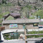 Ouray's Hot Springs Facilities