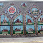 Portsmouth Murals in Scioto County