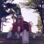 Old Presbyterian Church and Graveyard