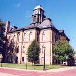 Millersburg Courthouse