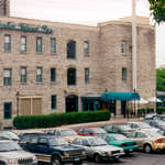 The Nicollet Island Inn
