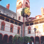 Tower at Flagler College