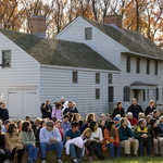 Gathered at Rockingham State Historic Site