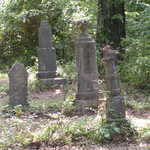 Four Mile Cemetery