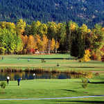 Hidden Lakes Golf Resort, Sandpoint